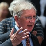 Former UK ambassador jailed for eight months over 'abhorrent' blogs about Alex Salmond trial
