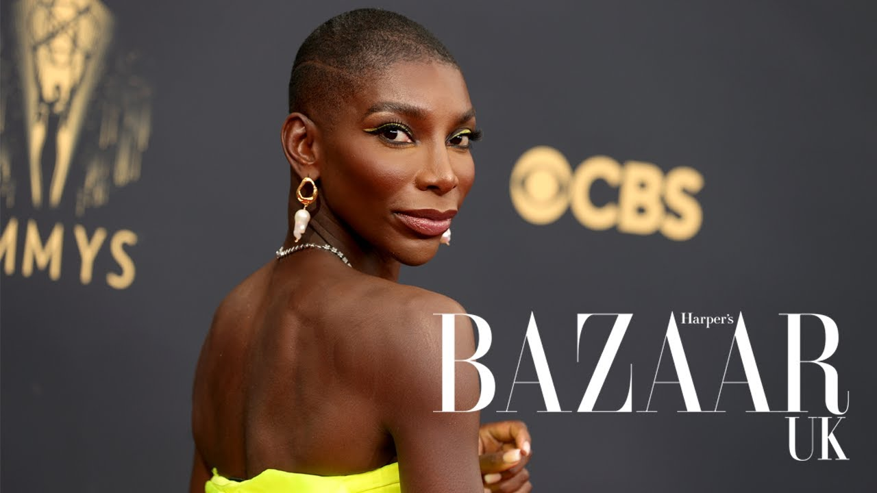 The 10 best dressed from the Emmy Awards 2021   Bazaar UK ...